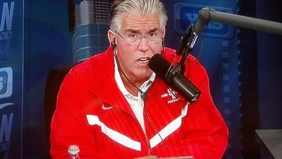 King of New Yawk: Mike Francesa and Loud Noises
