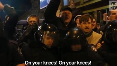 La ruleta rusa: la invasión de Ucrania