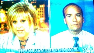Nancy Grace's Insane, Murder-Fuelled Twitter Brilliance