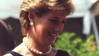 Princess Diana Was As Mad As Any Other Woman