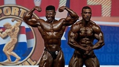 Why Can't These Bodybuilders Admit That They're Gay?