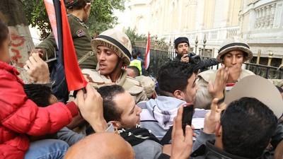 Dit is Egypte onder het bewind van Sisi