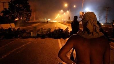 La rutina diaria de los asesinatos en Venezuela