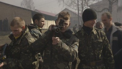 Ukraine: Defending the Homeland