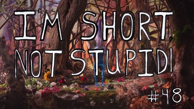 I'm Short, Not Stupid Presents: Unabashedly Weird SXSW Shorts