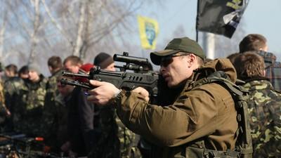 Roulette russa: l'invasione dell'Ucraina