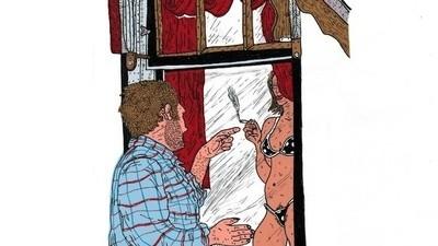 Wie fühlt es sich wirklich an, mit einer Prostituierten Sex zu haben?
