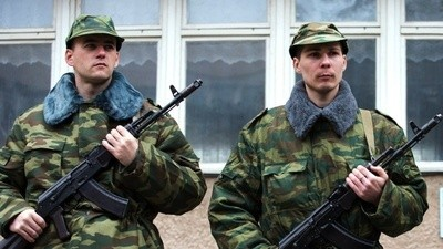 Russian Roulette: The Invasion of Ukraine (Dispatch Ten)