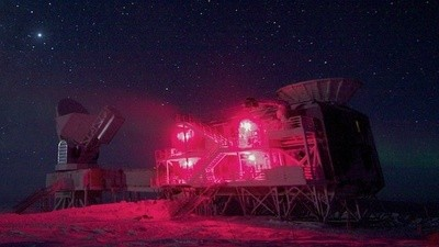 The Theory of the Big Bang Is Looking More and More Likely