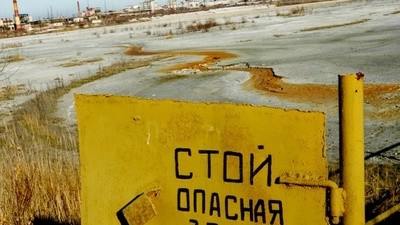 Deze Russische stad is nog giftiger dan Tsjernobyl