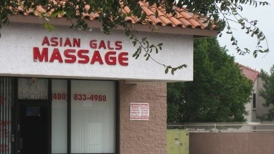where to go for happy ending massage Fontana, California