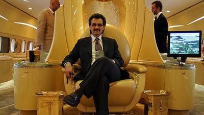 Mujtahid lekt geheime informatie over de Saoedische koninklijke familie op Twitter