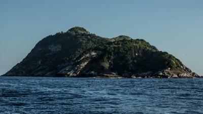 Snake Island - Trailer