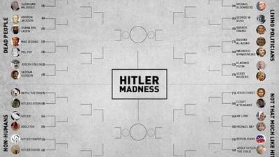 Hitler Madness