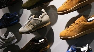 T. Kid's Favorite Sneakers