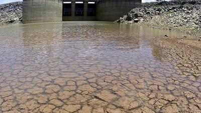 São Paulo Ficará Cinco Anos Sem Água?