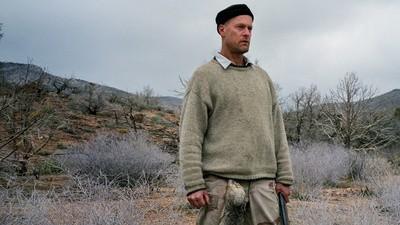 Adrain Chesser fotografa i nuovi nomadi americani