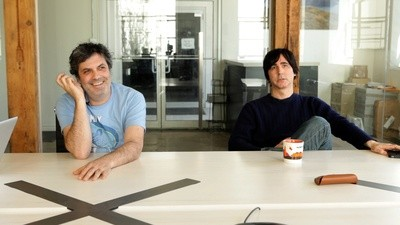 Behind the Scenes of Kenny and Spenny's Reddit AMA