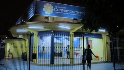 De eerste homokerk van Brazilië vindt jouw geslet maar niks