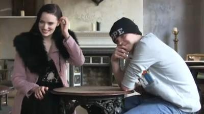 Strangers on an Awkward Date: Livestream Highlights