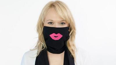 Ein Schal gegen alle erdenklichen Seuchen