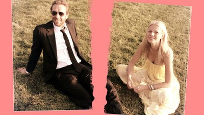 For Once, We Shouldn't Laugh at Gwyneth Paltrow and Chris Martin