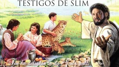 Platicamos con Carlos Slim sobre su nuevo disco