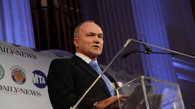 Ray Kelly's Path to Becoming America's Big Brother