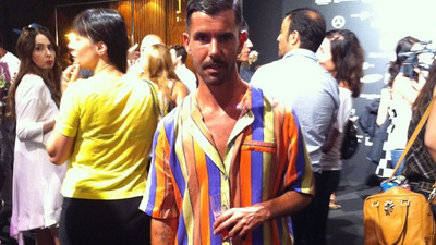Los dictadores triunfan en la Fashion Week