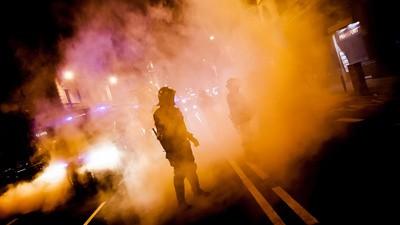 Barcelona toma el relevo en las protestas contra las medidas del gobierno de Rajoy