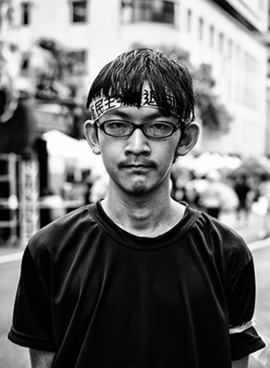 Het broeit in Taipei