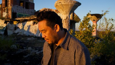 Tonight on 'VICE' on HBO: Scrapping with David Choe