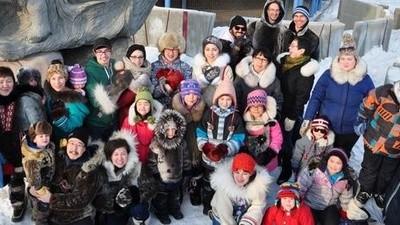 We Spoke to the Inuit Women Behind 'Sealfies'