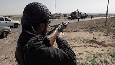 Dentro le milizie libiche