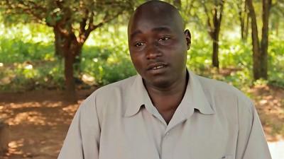 Het verhaal van een voormalig kindsoldaat uit Oeganda