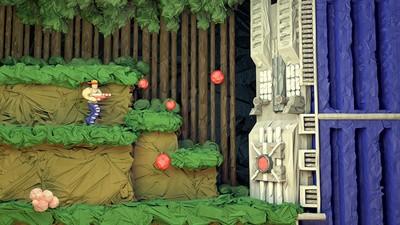NEStalgia: momentos clásicos de Nintendo en papercratf digital