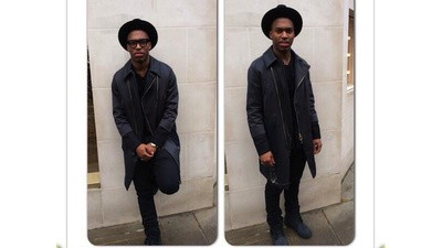Why Is Daniel Sturridge the Only Hipster Footballer?