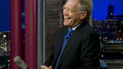 Comedians React to David Letterman's Retirement