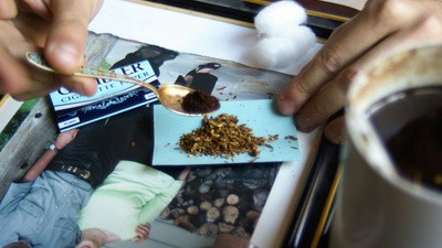 Le fumer au traitement de lhépatite