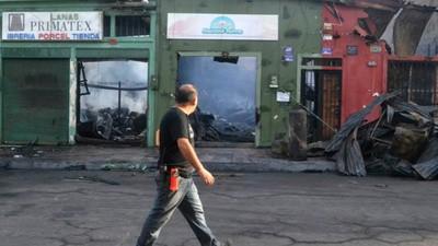 La desastrosa reacción de Chile ante el terremoto y el tsunami