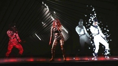 Are Hologram Performances the Inevitable Future of Live Concerts?