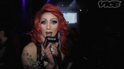 """We Learned About Dollar Store Couture at the """"RuPaul's Drag Race"""" Tour in Toronto"""