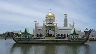 Brunei Is About to Implement Sharia Law
