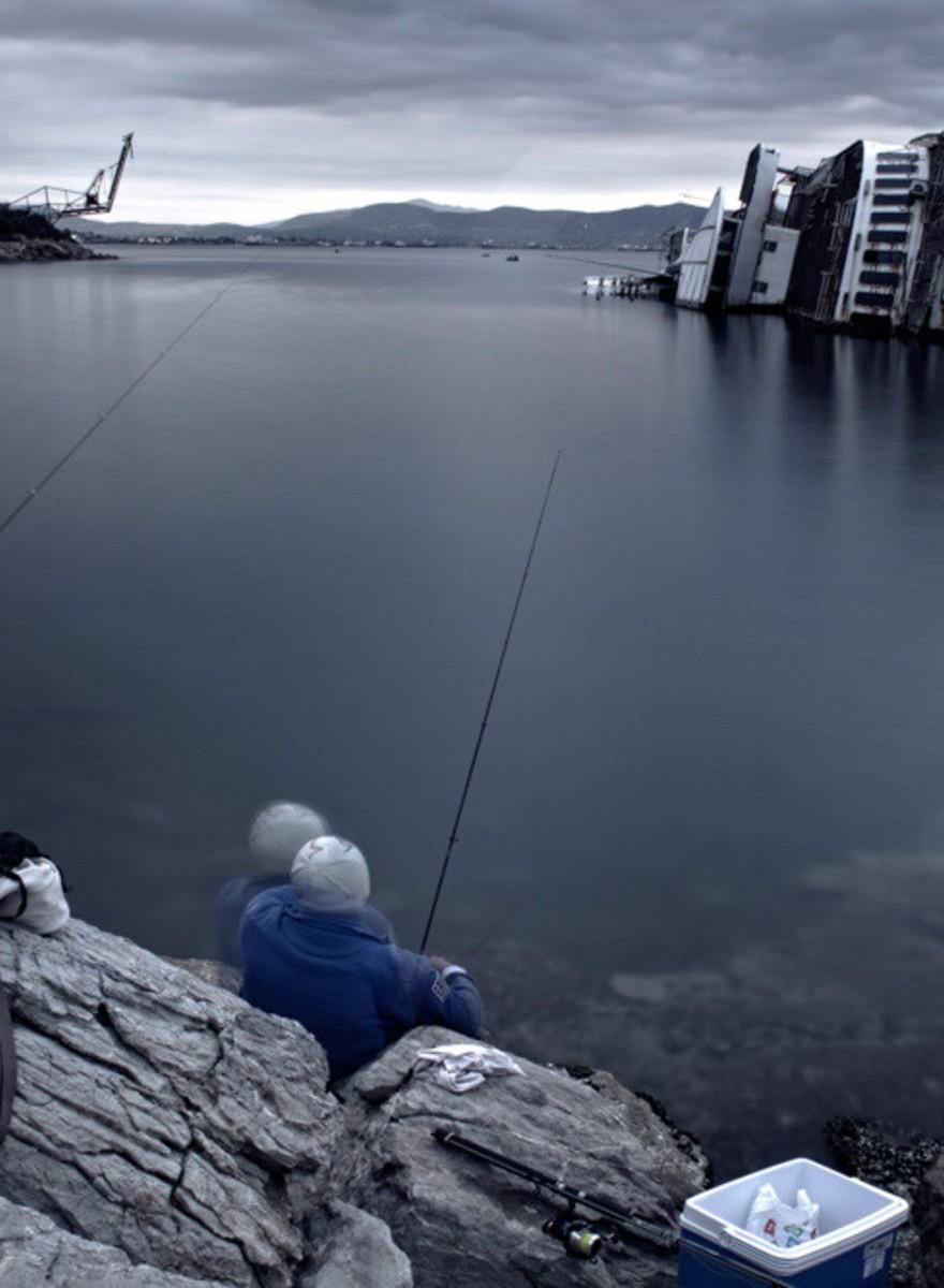 Die griechische Krise in Bildern
