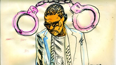 Can Prison Silence the Sound of Vybz Kartel?