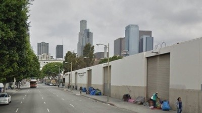 Six Proposals for Cleaning Up Los Angeles's Skid Row