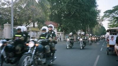 Totalitarian Tourism in Phnom Penh