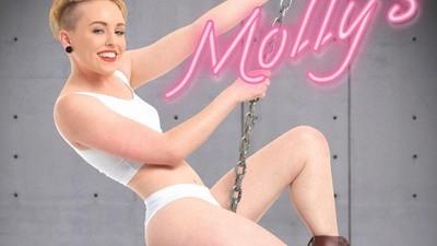 Ho guardato la parodia porno di Miley Cyrus