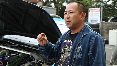 Les courses de rue illégales d'Okinawa