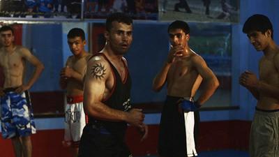 MMA Worldwide - Afghanistan